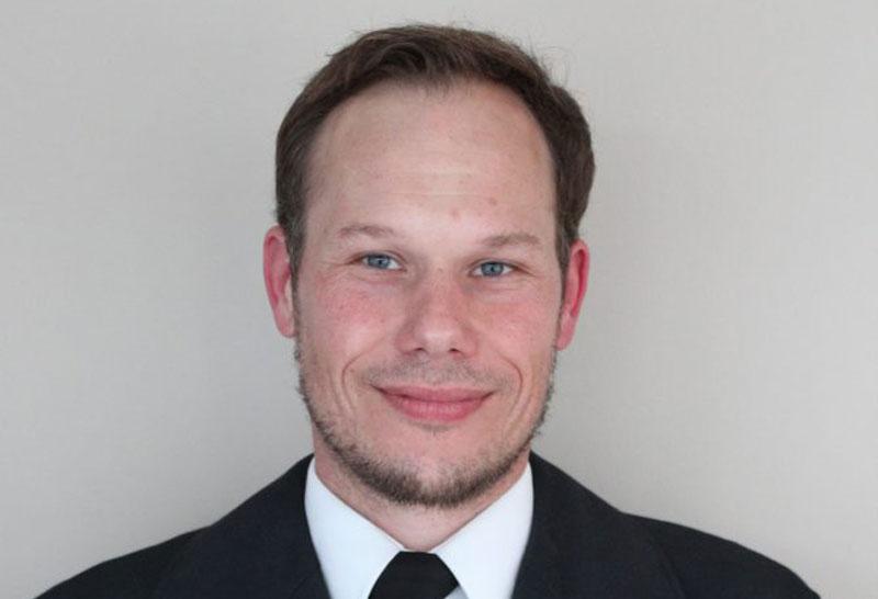 Christian Zahn ist neuer Kreisjugendwart