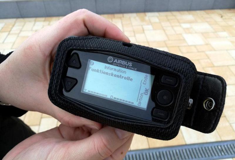 Feuerwehr Stadt Ortenberg auf digitale Alarmierung umgestellt