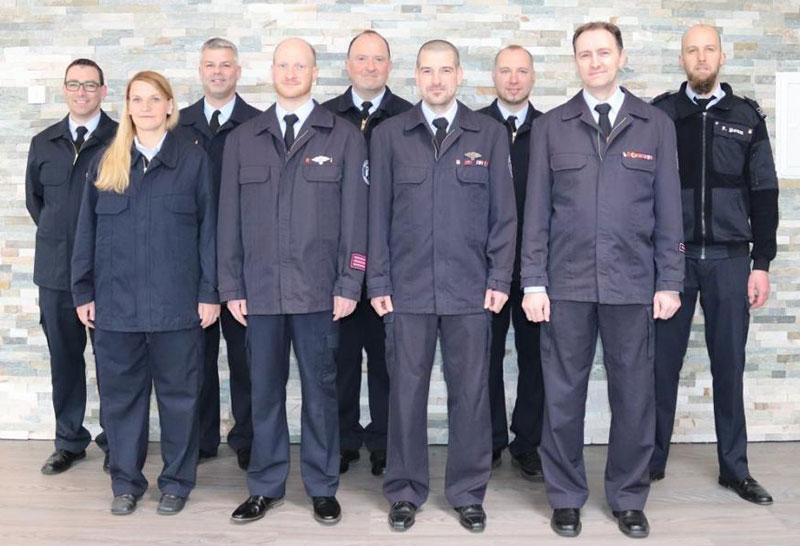 JHV Freiwillige Feuerwehr Usenborn e.V.