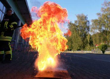 Brennen und löschen ONLINE